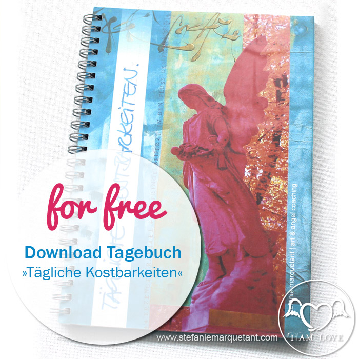Stefanie Marquetant Download Tagebuch gratis