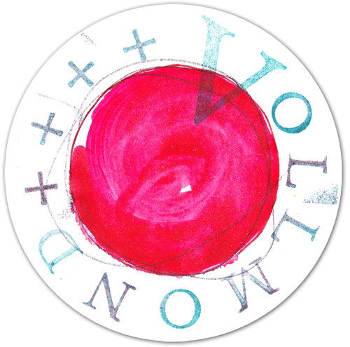 Stefanie Marquetant Vollmond Ritual