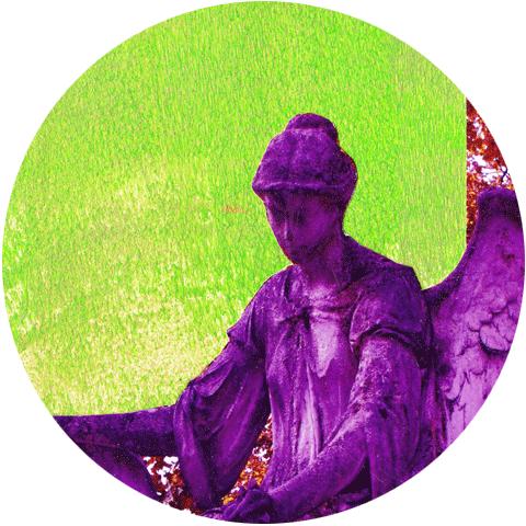 Engelfarben Stefanie Marquetant