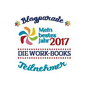 Blogparade Mein bestes Jahr 2017 Stefanie Marquetant