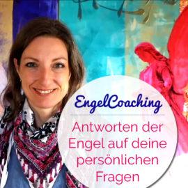Video-EngelCoaching: Antworten der Engel auf 3 persönliche Fragen