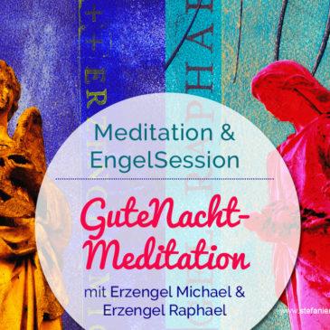 GuteNacht-Meditation