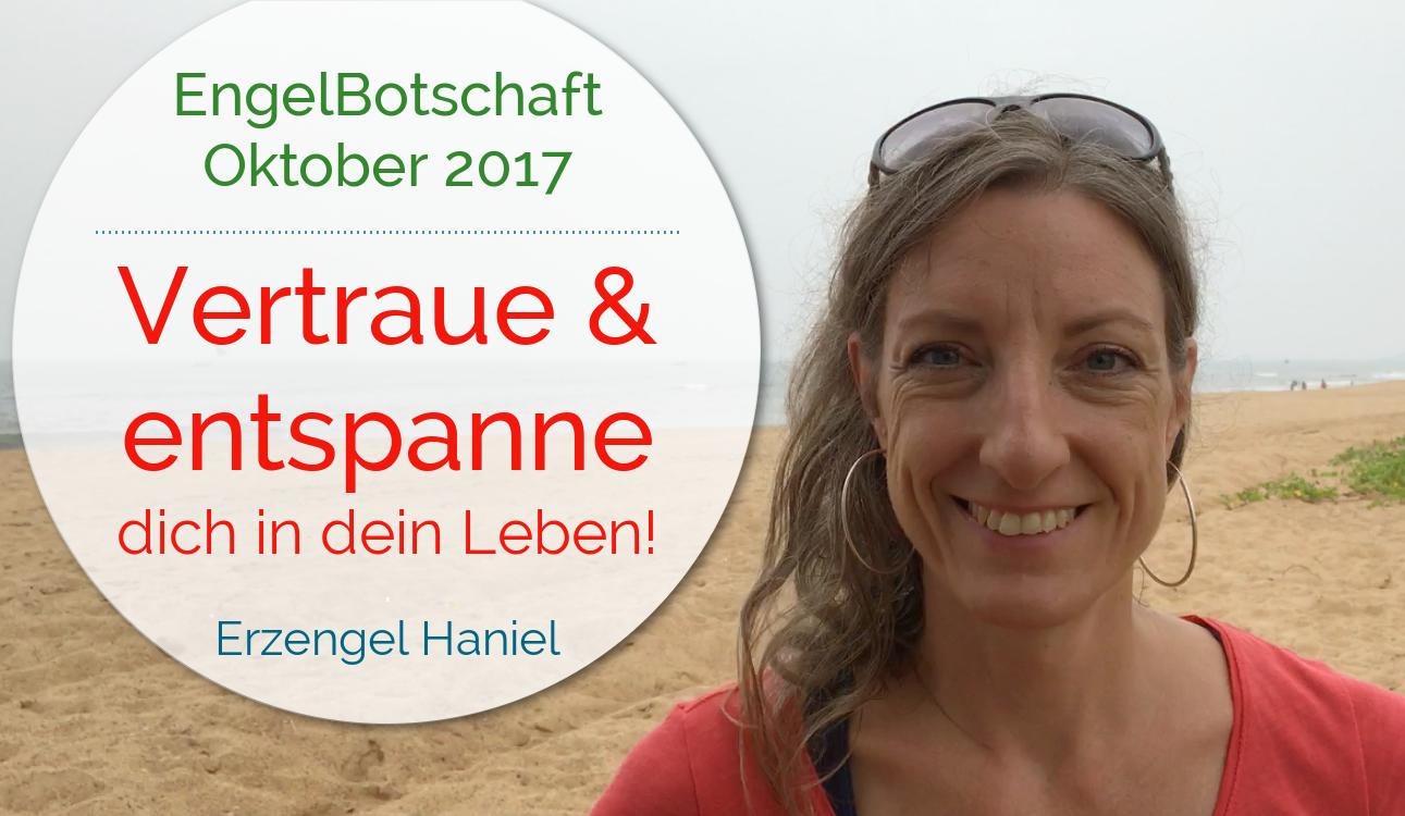 EngelBotschaft Oktober Stefanie Marquetant
