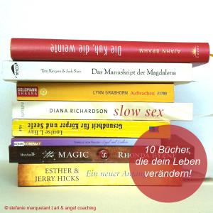 Spirituelle Bücher