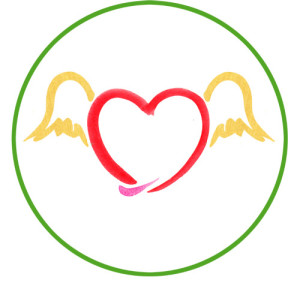 Logo Stefanie Marquetant - art & angel coaching