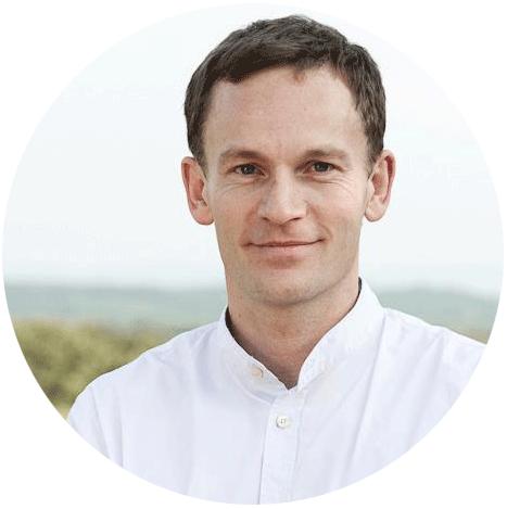Autor, Wohnpsychologe & Paartherapeut <br>Uwe Linke
