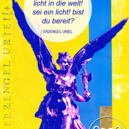 Engelbotschaft August 2015 Erzengel Uriel
