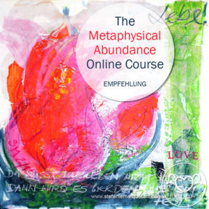 Metaphysical Abundance Online Course