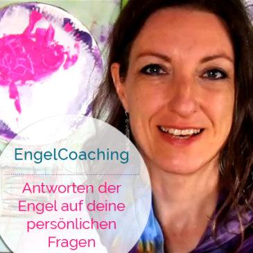 Video-EngelCoaching: »Ängste transformieren & schlechte schulische Leistungen«