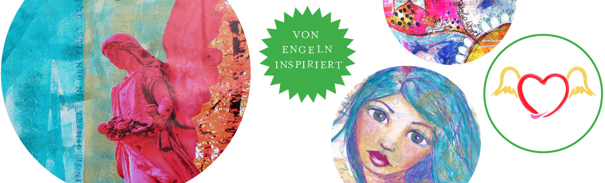 Homepage Stefanie Marquetant EngelCoach und SpiritualArtist