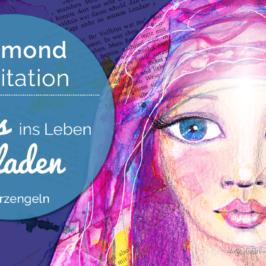 Neumond-Meditation Stefanie Marquetant