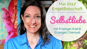 EngelBotschaft Mai 2017, Stefanie Marquetant