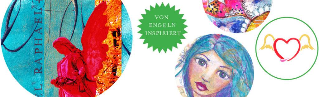 Stefanie Marquetant, SpiritualArtist & EngelCoach