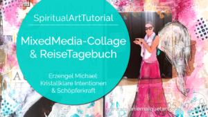 SpiritualArtTutorial Stefanie Marquetant