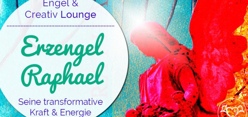 Wie du von Erzengel Raphaels Energie profitieren kannst