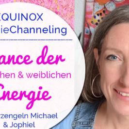 Equinox EngelChanneling