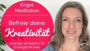 Meditation Kreativität leben Stefanie Marquetant