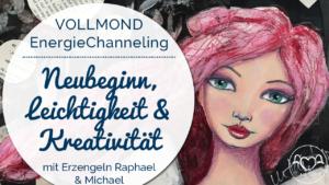 Vollmond Engel Channeling November Stefanie Marquetant
