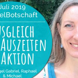 EngelBotschaft Juli 2019 Stefanie Marquetant
