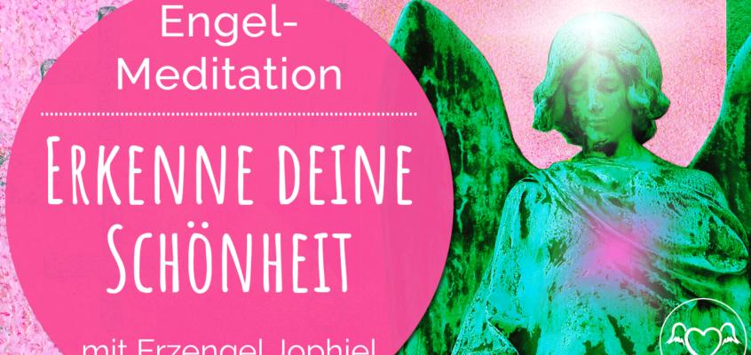 Engel hautnah: Erzengel Jophiel