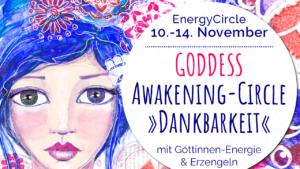 Goddess Awakening-Circle