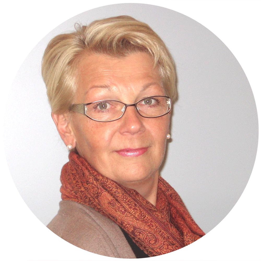 Gastautorin Gabriela Schlick Räucherkegel