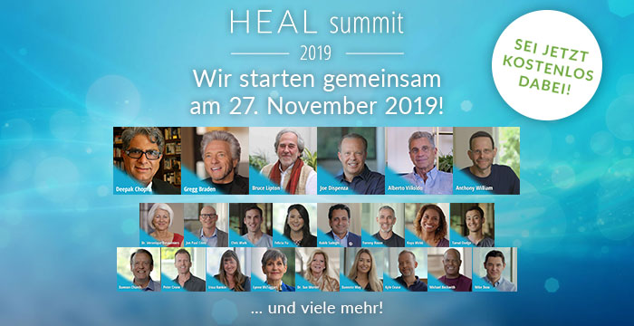 Heal summit 2019