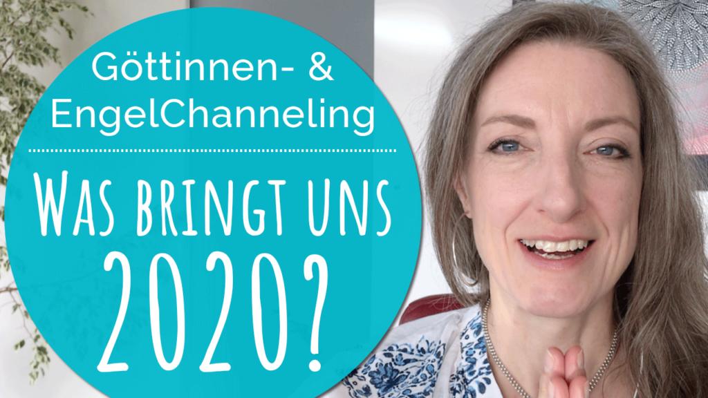 Channeling: Was bringt uns 2020?