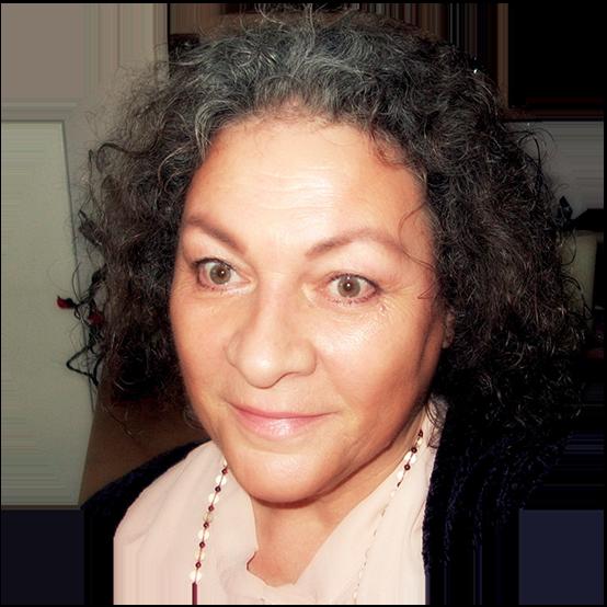 Sybille Karima Althaus-Storbeck